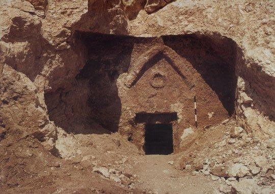 The_Talpiot_Tomb