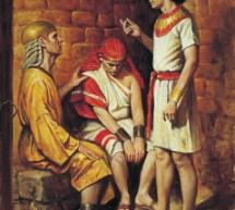 José no Egito