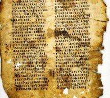 Falsificação na Bíblia: O Evangelho de Marcos foi forjado?