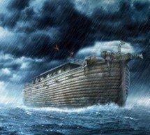 Como a arca de Noé poderia ter contido todos os animais?