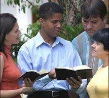 A questão que as testemunhas de Jeová não podem responder