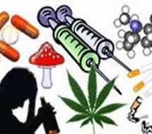 O uso de tóxicos e seus perigos