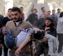 """'Que horrores mais o ISIS precisa cometer antes que o mundo tome uma ação?', pergunta o arcebispo de Aleppo, que avisa que os cristãos sírios estão """"desaparecendo"""""""