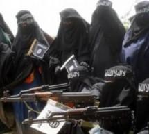 Mulheres suicidas serão enviadas para explodir em lugares de cultos cristãos