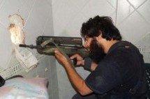 O ISIS luta ao lado do Exército Livre da Síria e do Al-Qaeda