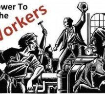 O que é a ditadura do proletariado