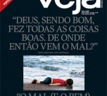 Reflexões sobre a capa da VEJA sobre Aylan Kuri e a ATEA