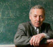 """Alexander Vilenkin: """"Todas as evidências que temos demonstram que o universo teve um começo"""""""