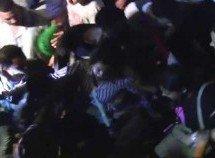 [ATENÇÃO: IMAGENS FORTES] Polícia alemã: Um jogo de estupro árabe chamado Taharrush veio à Europa