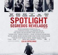 """Crítica do filme """"Spotlight – segredos revelados"""""""