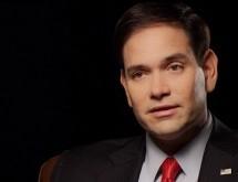 """Ateu falha miseravelmente ao tentar pegar Marco Rubio numa """"pegadinha"""""""