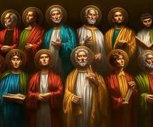 Será que os Apóstolos realmente morreram como mártires por sua fé?