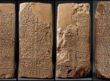 """Enuma Elish: O relato babilônico da """"Criação"""""""