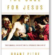 Em defesa de Jesus: Entrevista com o Dr. Brant Pitre