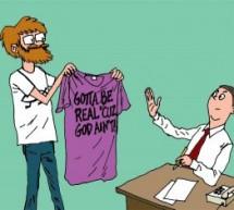 Estudo demonstra que ateus são altamente desconfiáveis, mesmo entre eles