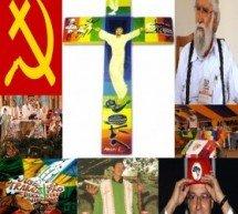 Crítica do socialismo e da teologia da libertação