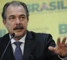 Aloizio Mercadante defeca pela boca com uma nova declaração boçal