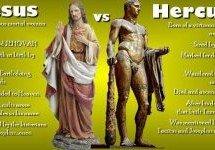 As histórias sobre Jesus foram copiadas de mitos pagãos?