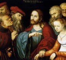 """A passagem de João 7,53-8,11 (a """"Pericope Adulterae"""") é autêntica?"""