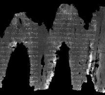 O livro de Levíticos é o mesmo que se lia fazem 2000 anos