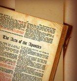 A precisão histórica do livro de Atos