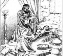 Maomé e seus crimes contra a humanidade