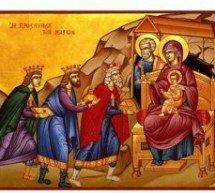 Por que a Igreja Ortodoxa comemora o Natal em 7 de janeiro