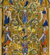 A genealogia da Virgem Maria