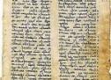 A importância do aramaico nos estudos do Novo Testamento