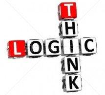 """Por que a declaração """"eu acredito na lógica e na razão"""" é absurda"""