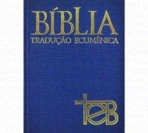 A Tradução Ecumênica da Bíblia (TEB)