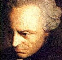 Pilares do ateísmo: Immanuel Kant