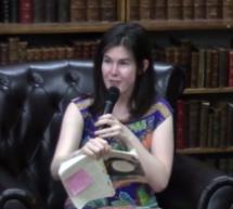 Uma ateia feminista se converte ao cristianismo: Nicole Cliffe