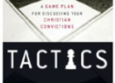 "Crítica do livro ""Táticas"", de Greg Koukl"