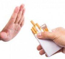 Como livrar-se do hábito de fumar