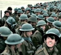 "Crítica de ""Dunkirk"", de Christopher Nolan (2017)"