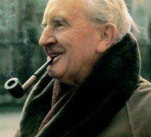J. R. R. Tolkien fala a verdade