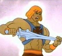 He-Man, alegoria cristã e Transubstanciação