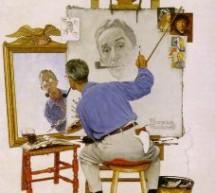 O Trinitarianismo em uma pintura