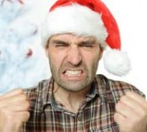 Ah, desencana, o Natal não é um feriado pagão
