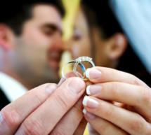 O casamento é uma construção social?