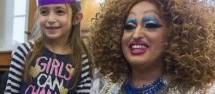 O Colégio Americano de Pediatras adverte novamente: ensinar transexualismo prejudica as crianças