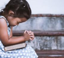 Resposta à SUPERINTERESSANTE: As crianças sem religião são mais altruístas?