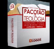 Pacotão de teologia do Instituto Logos