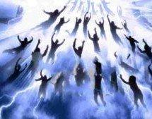 Os católicos acreditam no arrebatamento?